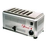 FOMAC Bread Toaster 6 Slice BTT-DS6